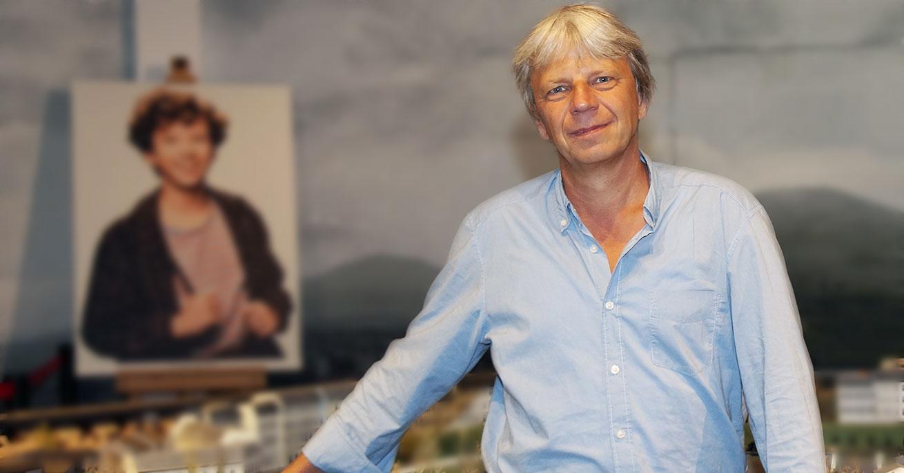 Andreas Dresen; Foto picture alliance