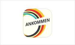 Ankommen (App)