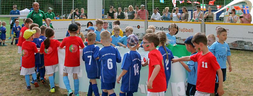 AOK-Fußballtag