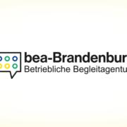 Logo bea-Brandenburg