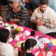 Begegnungscafé der Flüchtlingshilfe Babelsberg (Foto: Tolerantes Brandenburg)