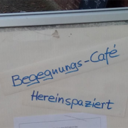 Begegnungs-Café Babelsberg (Quelle: Th. Kralinski/Facebook)
