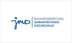 Bildungsberatung Garantiefonds Hochschule