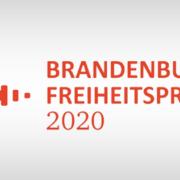 Brandenburger Freiheitspreis ausgelobt
