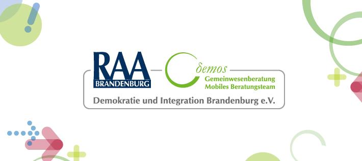 """25. Vereinsjubiläum: """"Demokratie und Integration Brandenburg"""""""