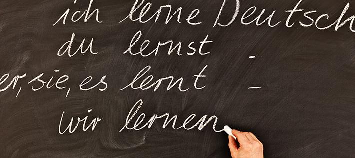 Deutsch als Zweitsprache (Foto: Ingo Bartussek – stock.adobe.com)