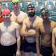 Schwimmkurs für Flüchtlinge (Foto: DLRG e. V.)