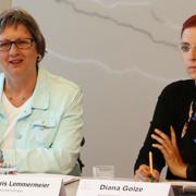 Ehrenamtsstudie in Brandenburg: Lemmermeier und Golze mit ersten Ergebnissen (Foto: brandenburg.de)