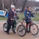Fahrradkurs für geflüchtete Frauen (Foto: Tolerantes Brandenburg)
