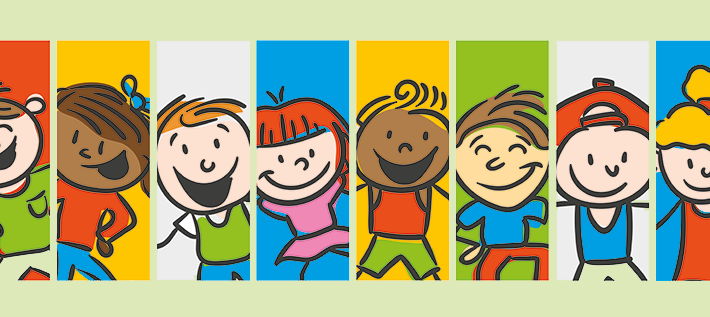 Ferienaktivitäten für geflüchtete Kinder (Quelle: strichfiguren.de – stock.adobe.com)