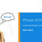 Neues Online-Portal für Geflüchtete (Foto: Screenshot handbookgermany.de)