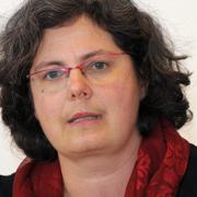 Almuth Hartwig-Tiedt (Foto: dpa / Soeren Stache)