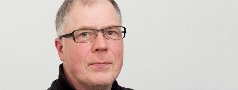 Humanismus als Integrationsfaktor: Dr. Thomas Heinrichs (Foto: humanistisch.de)