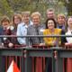 Mitglieder der 14. Integrationsministerkonferenz in Berlin (Foto: Thomas Platow)