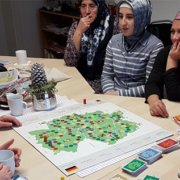 """Integrationsspiel """"Leben in Deutschland"""" (Foto: lid-integration.de)"""