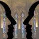 Interreligiöse Gespräche (Foto: GDJ und 1899441 / pixabay.com)