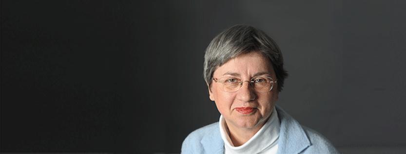 Dr. Doris Lemmermeier im Interview (Foto: masgf.brandenburg.de)