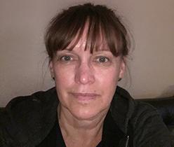 Karin Wegmann
