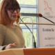 """Katja Ebstein bei einer Veranstaltung des """"Bündnis für Brandenburg"""""""