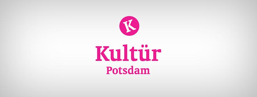 Logo der Initiative Kultür Potsdam