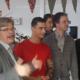 """Neues Gesprächsprojekt für geflüchtete Männer in Potsdam: Männercafé """"Männer mit Perspektive"""" (Foto: Tolerantes Brandenburg)"""