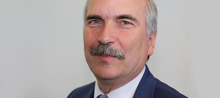 Staatssekretär Martin Gorholt