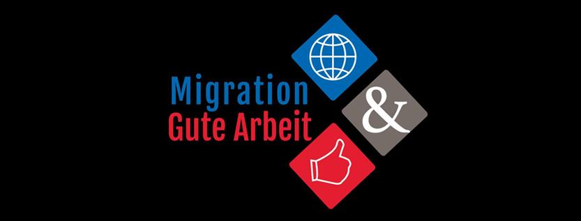 Fachstelle Migration und Gute Arbeit