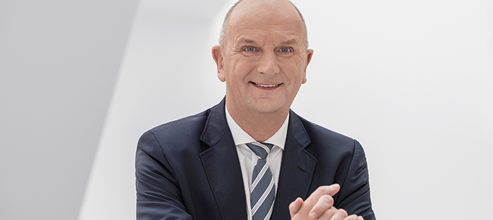 Ministerpräsident Woidke (Foto: Staatskanzlei)