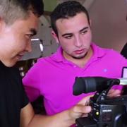 """Filmprojekt """"Mix It!"""" (Foto: https://www.youtube.com/user/deutschefilmakademie)"""