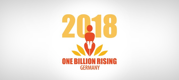 One Billion Rising: Aktionstag