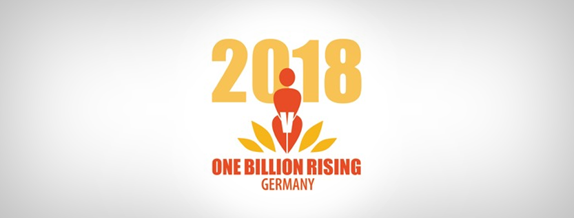 One Billion Rising: Aktionstag