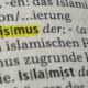 Präventionsstrategie gegen Islamismus (Symbolbild)