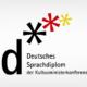 Deutsches Sprachdiplom (Logo)