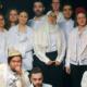 """Das Integrationstheater """"Sanssouci avec Shakespeare"""" führt die Komödie """"Der Kaufmann von Venedig"""" in mehreren Sprachen auf (Foto: Uni Potsdam / Max Kattner)"""