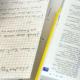 Handreichung/Ratgeber zum Spracherwerb in Vorbereitungsklassen (Foto: dpa-Zentralbild/Waltraud Grubitzsch)