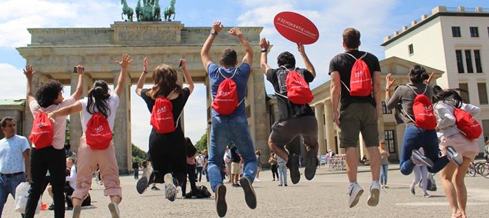 Bewerbung für das START-Schülerstipendium 2019 (Foto: start-stiftung.de)