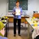 Symbolfoto: Studie zur aktuellen Situation der Ehrenamtler in der Flüchtlingshilfe (Foto: dpa/Bernd Settnik)