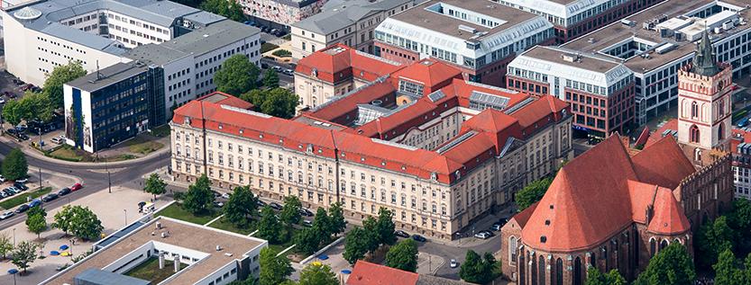 Studienvorbereitungsprogramm Welcome@Viadrina Frankfurt (Oder) (Foto: dpa/Patrick Pleul)