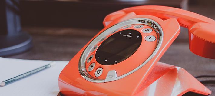 Telefonhotline (Foto: schuetz-mediendesign/pixabay.com)