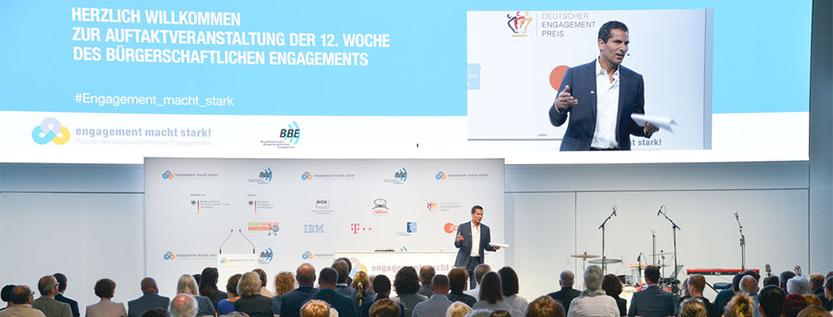 Woche des bürgerschaftlichen Engagements (Foto: engagement-macht-stark.de)