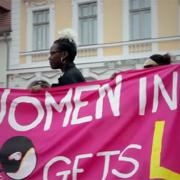 """Menschenrechtspreis für """"Women in Exile"""" (Foto: women-in-exile.net)"""